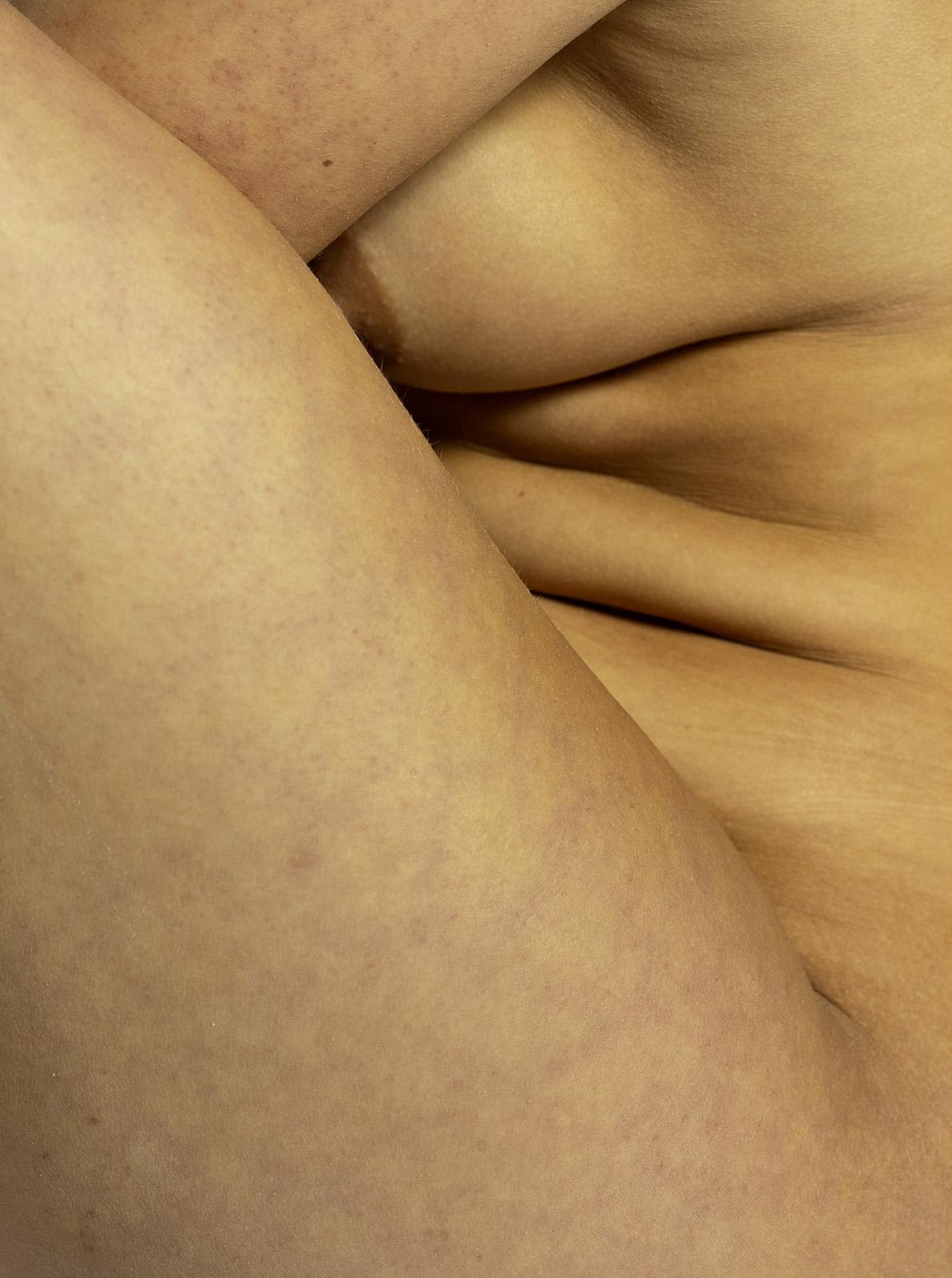 Amy Trott - Every Body