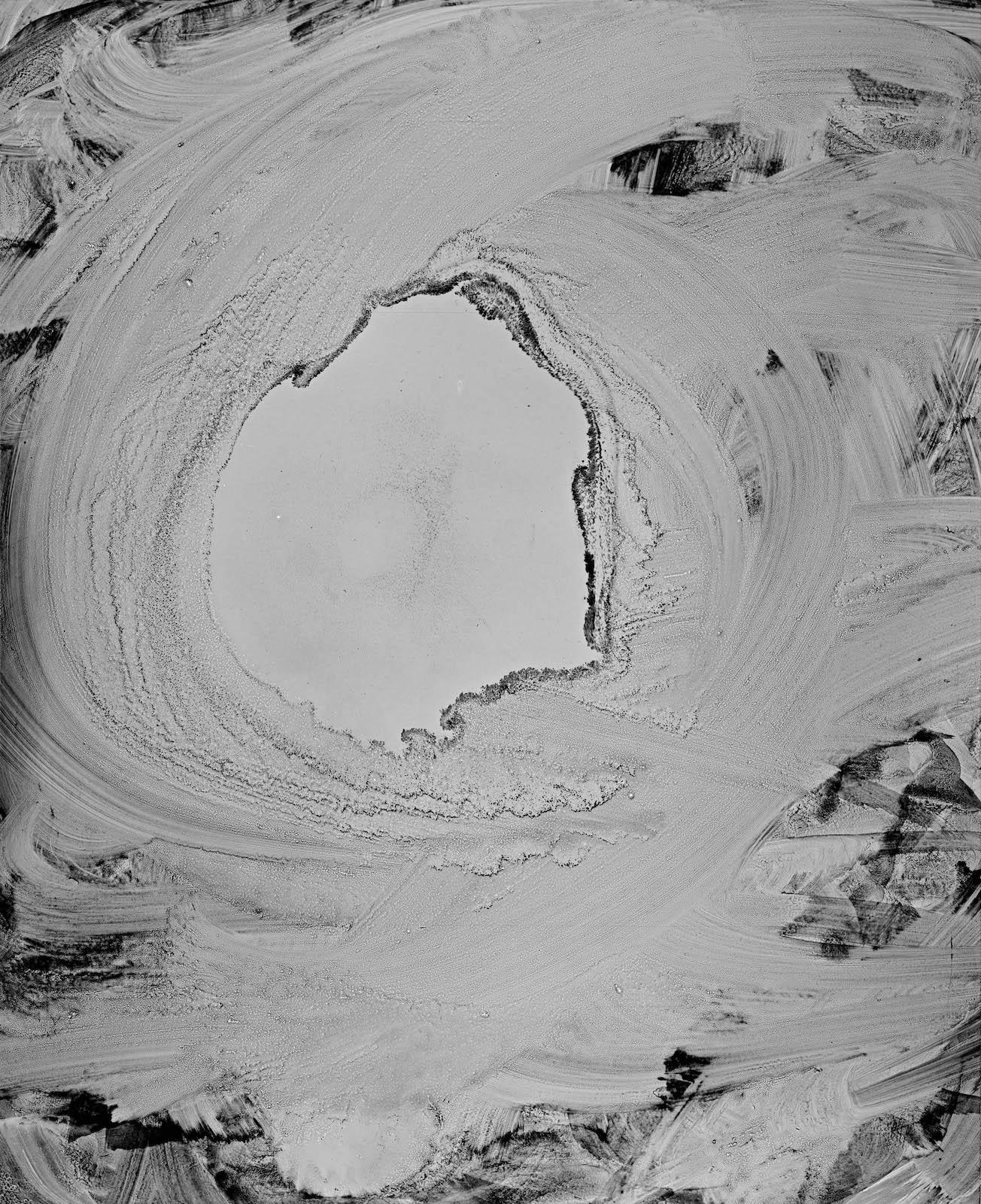 Lyydia Osara -Invisible Pattern