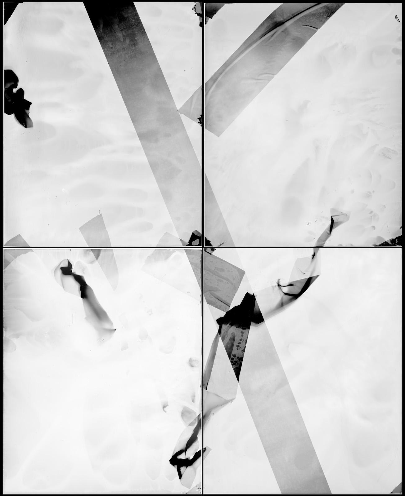 Lyydia Osara - Invisible Pattern