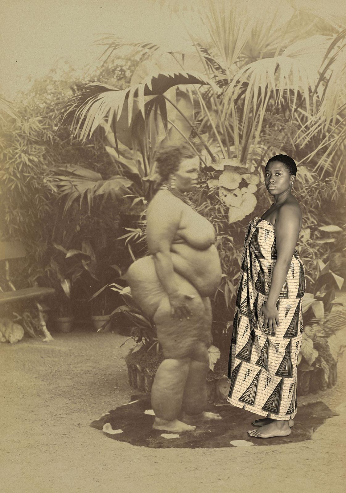 Tayo Adekunle - Reclamation of the Exposition