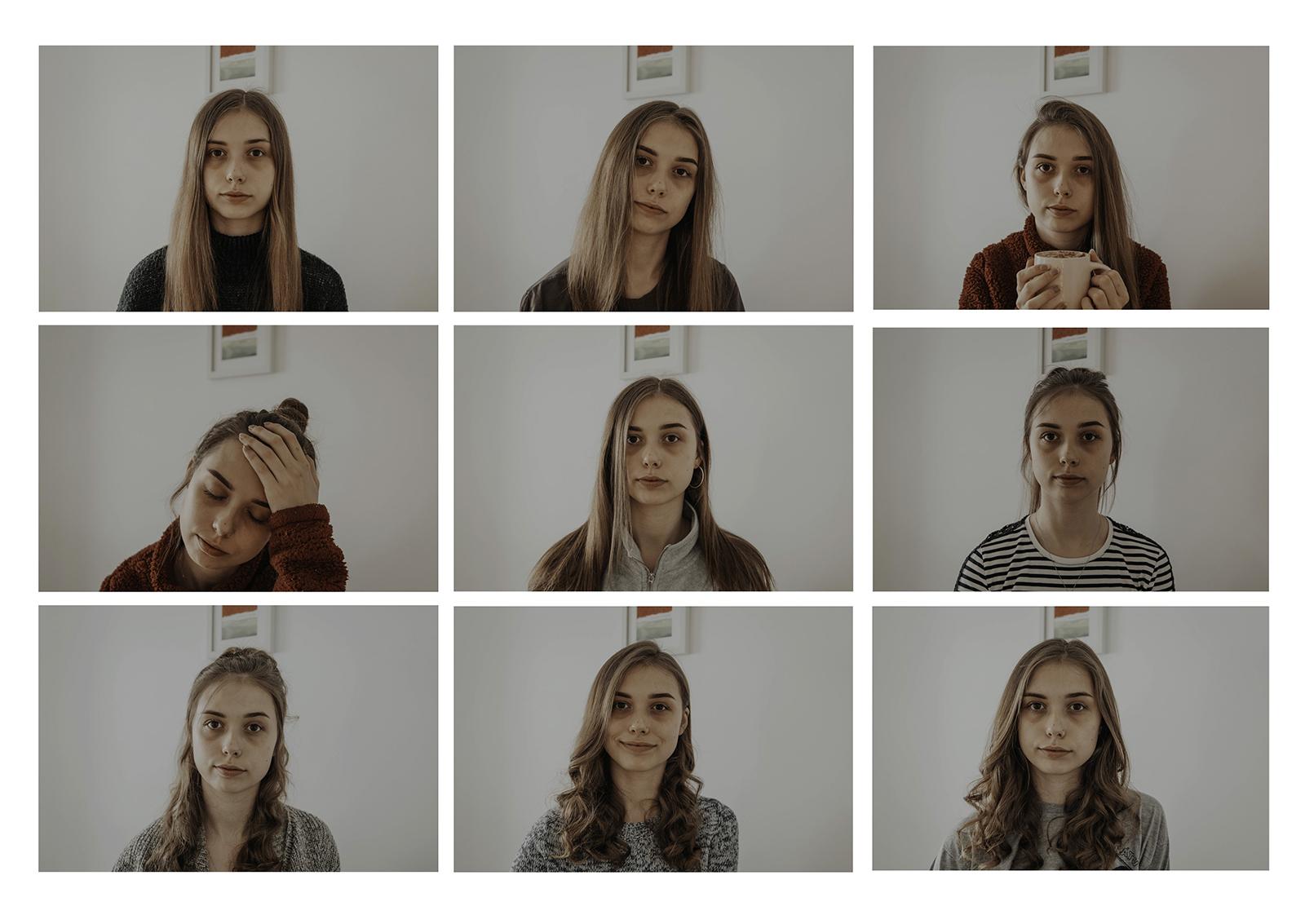 Lauren Fautley - 9 Days in Self-Isolation