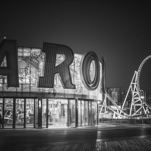 Carousel - Coney Island NY