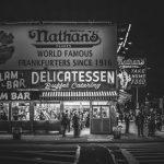 Nathan's - Coney Island NY