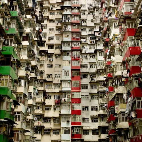 Hong Kong Apartments II