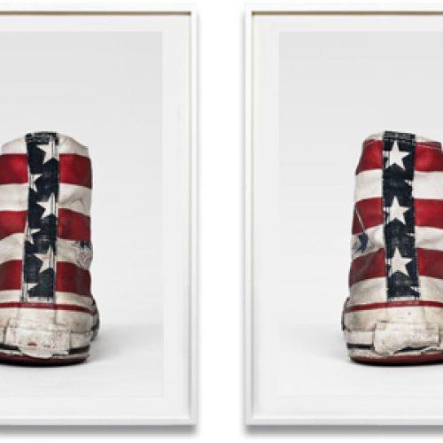 Converse – Stars & Stripes, 2011